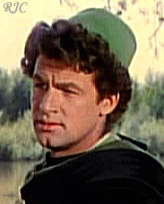 Benvolio  -  Bill Travers (film of Castellani)