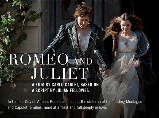 Ххх фильм джульетта и ромео