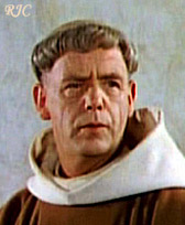 Friar Laurence - Marvyn Johns (film Castellani 1954)