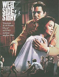 west side story and romeo and juliet film studies essay Free essay: shakespeare's romeo and juliet and west side story both have a lot in common as well as major differences that set them apart although west side.