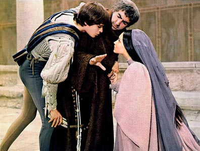Friar Laurence:  Come, come with me; we will make short work.