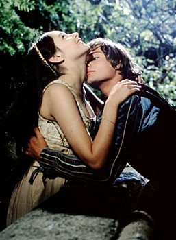 Juliet:  My love is deep;  the more I give to thee, the more I have , for both are infinite.