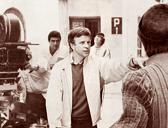 Franco Zeffirelli - the director of Romeo and Juliet   -   Франко Дзеффирелли , режиссёр фильма Ромео и Джульетта