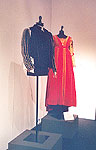 Danilo Donati exposition in Rome. Romeo's and Juliet's ball costumes