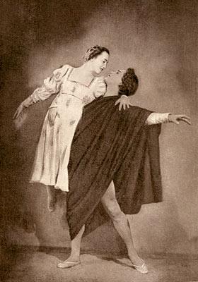 Эссе опера ромео и джульетта 5380