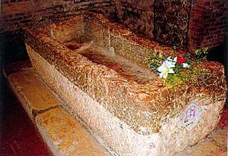 Гробница Джульетта